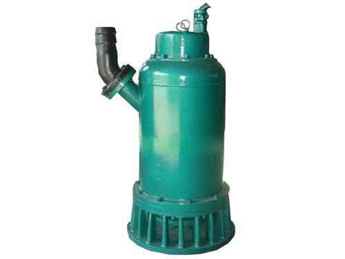 bqs矿用隔爆潜水泵技术参数