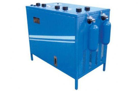 点击查看雷竞技官网平台<br>标题:AE102A氧气充填泵 阅读次数:648