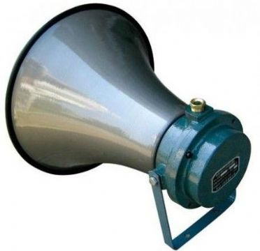 点击查看雷竞技官网平台<br>标题:BYQ-2型防爆扬声器 阅读次数:750