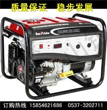 点击查看雷竞技官网平台<br>标题:EC型系列小型汽油发电机组  EC型系列  小型汽油发电机组 阅读次数:734