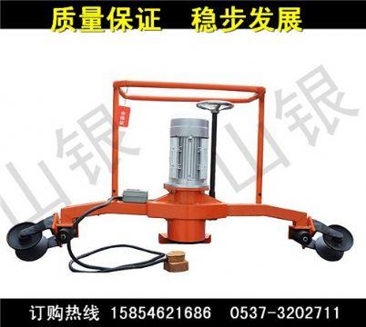 点击查看雷竞技官网平台<br>标题:FMG-2.2型电动仿形打磨机  FMG-2.2型  电动仿形打磨机 阅读次数:698