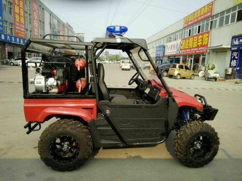 点击查看雷竞技官网平台<br>标题:ATM400型消防摩托车 阅读次数:702