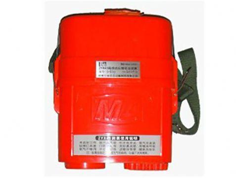 点击查看雷竞技官网平台<br>标题:ZYX45隔绝式压缩氧自救器 阅读次数:47