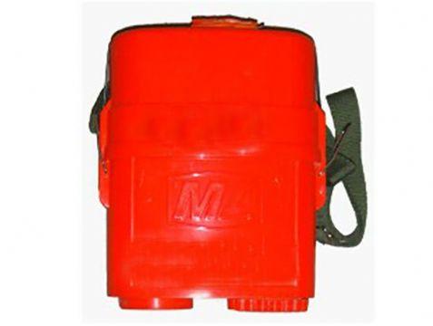 点击查看雷竞技官网平台<br>标题:ZYX45隔绝式压缩氧自救器 阅读次数:142