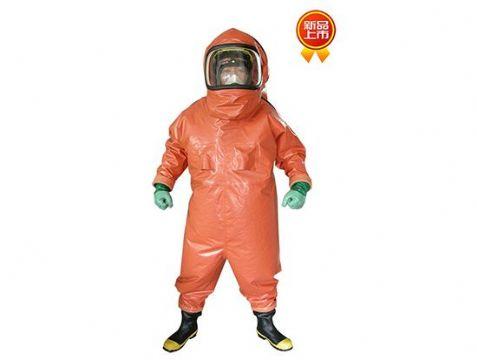 点击查看雷竞技官网平台<br>标题:FH-NPA特级化学防化服 阅读次数:47