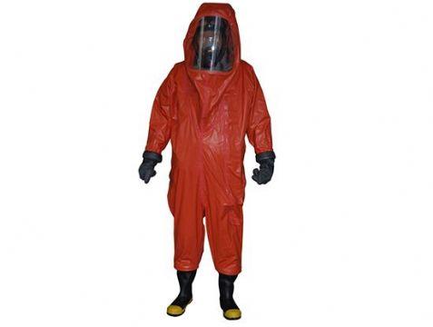 点击查看雷竞技官网平台<br>标题:FH-NPA特级化学防护服(老款) 阅读次数:50