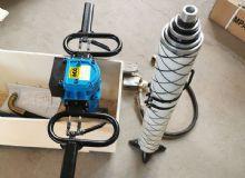 点击查看雷竞技官网平台<br>标题:ZQSJ-140-4.1气动架柱式支腿式钻机 阅读次数:67
